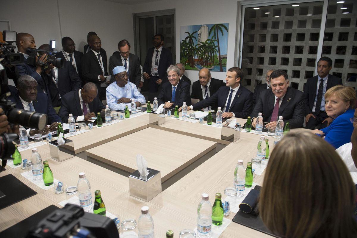 Sul terreno libico ci sono tre fazioni. E nessuna di esse ci dà garanzie