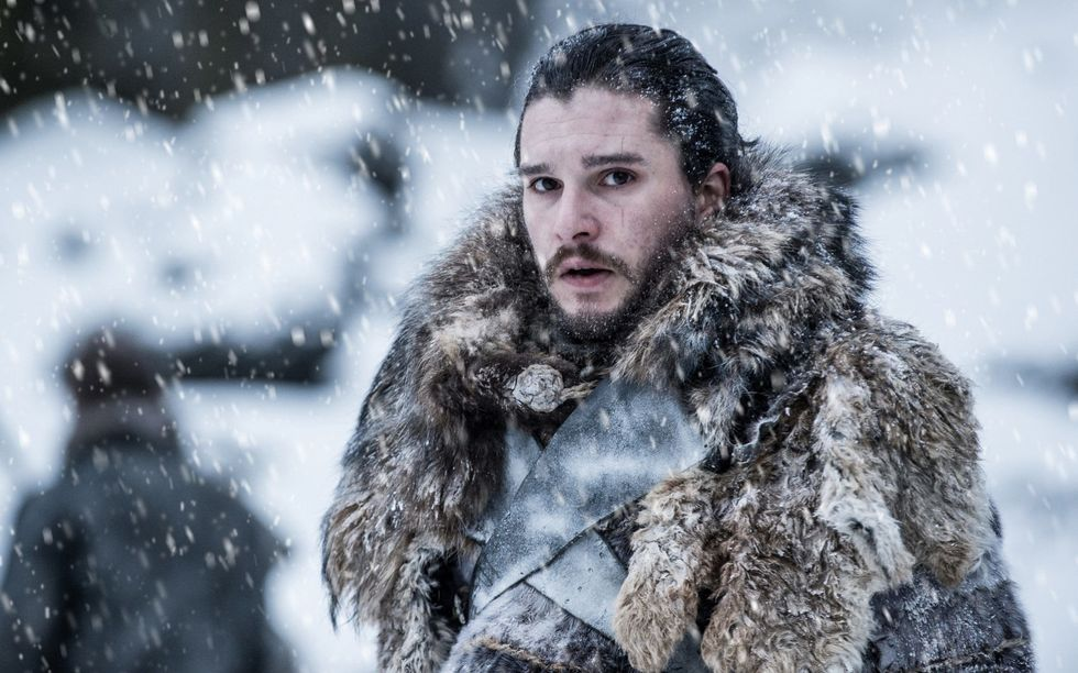 8 Ways You Can Prepare For The Final Season Of 'Game Of Thrones'