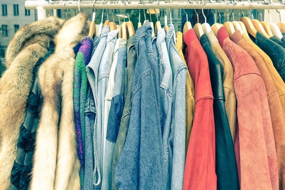 Top 5 Thrifter Tips For People Looking To Save Money