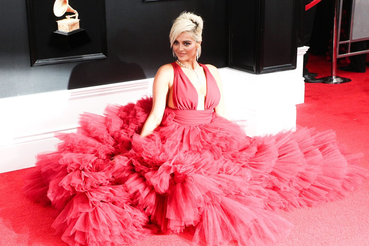 Bebe Rexha Reveals Bipolar Disorder Diagnosis