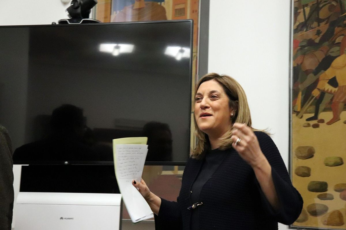 La sanitopoli umbra: «La governatrice pd pilotava assunzioni puntando sui disabili»