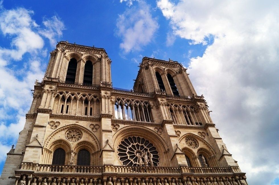 A Love Letter To Notre Dame