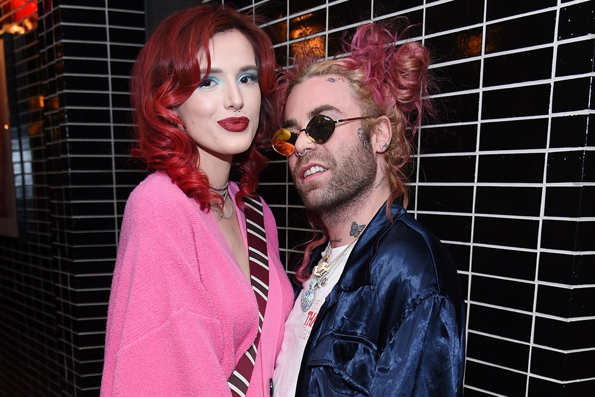 Bella Thorne and Mod Sun Break Up