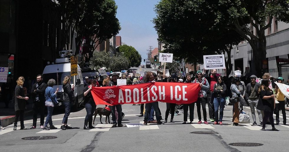 Abolishing ICE Is Crucial In Order To Save Lives