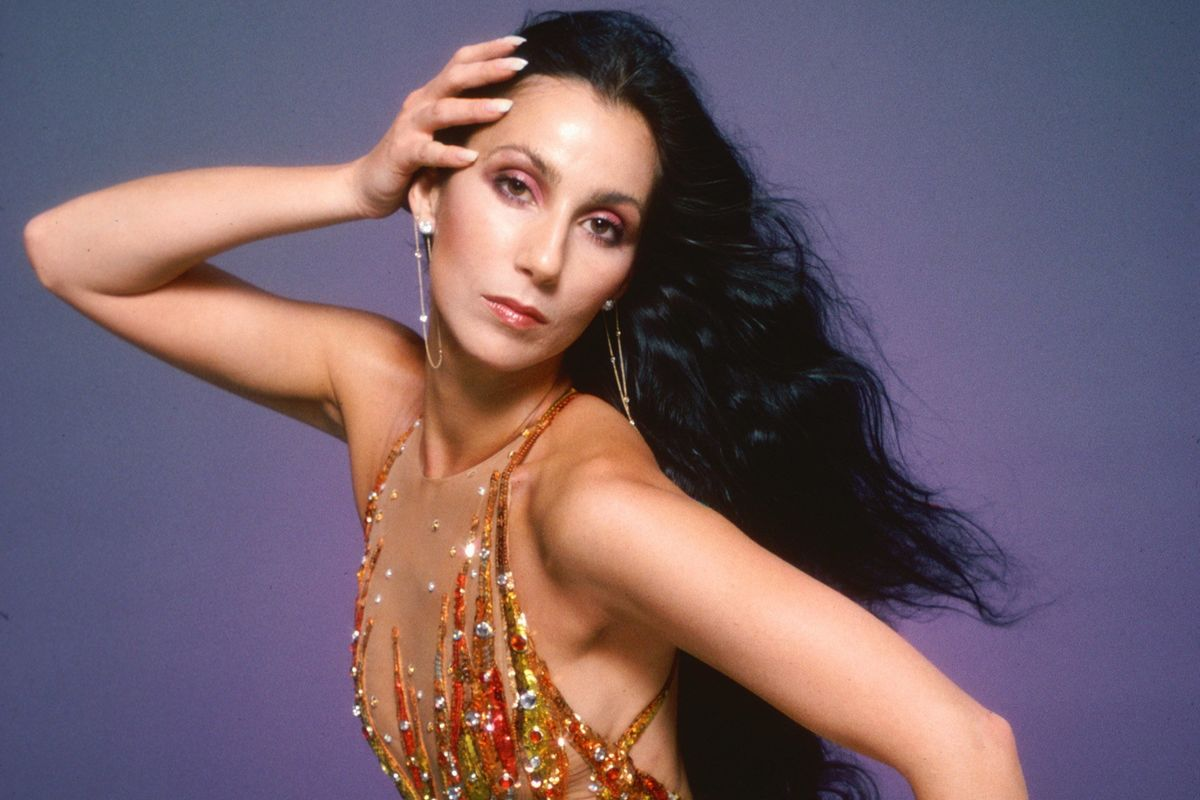 Cher Gets Her Own Radio Station