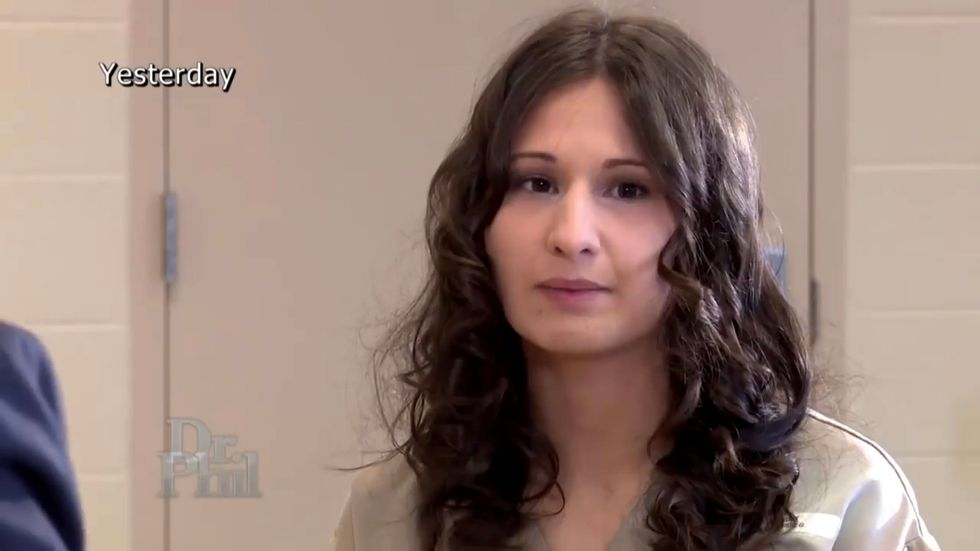 Unpopular Opinion: Gypsy Rose Blanchard Deserves To Be Freed From Prison
