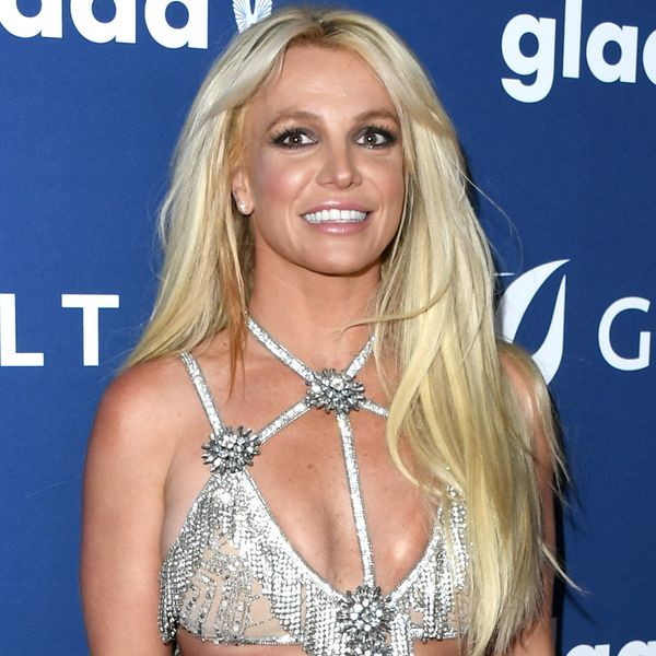 Britney Spears Sparks Rumors of Retirement