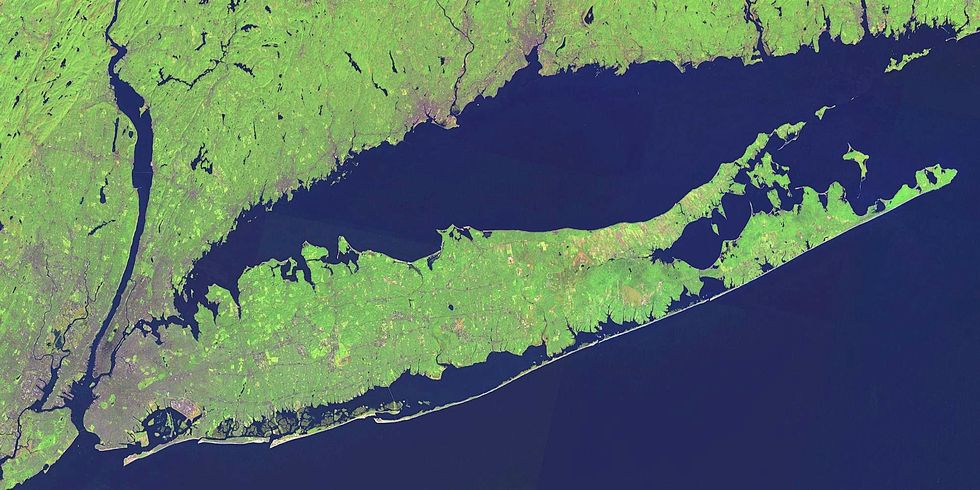 You Know You're From Long Island If You Know How To Pronounce These 9 Towns