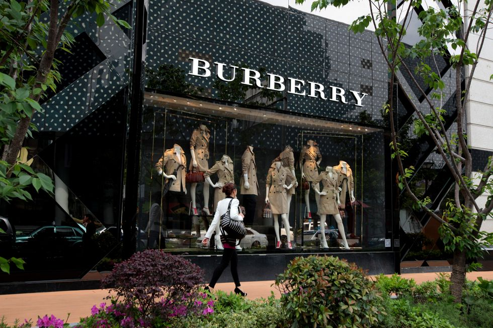 3 things Burberry could have done instead of burning $37 million worth of unsold goods.