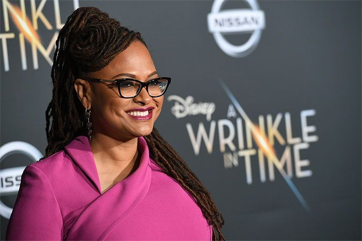 #TimesUp for R. Kelly thanks to Ava DuVernay and other brave, badass black women. - Upworthy