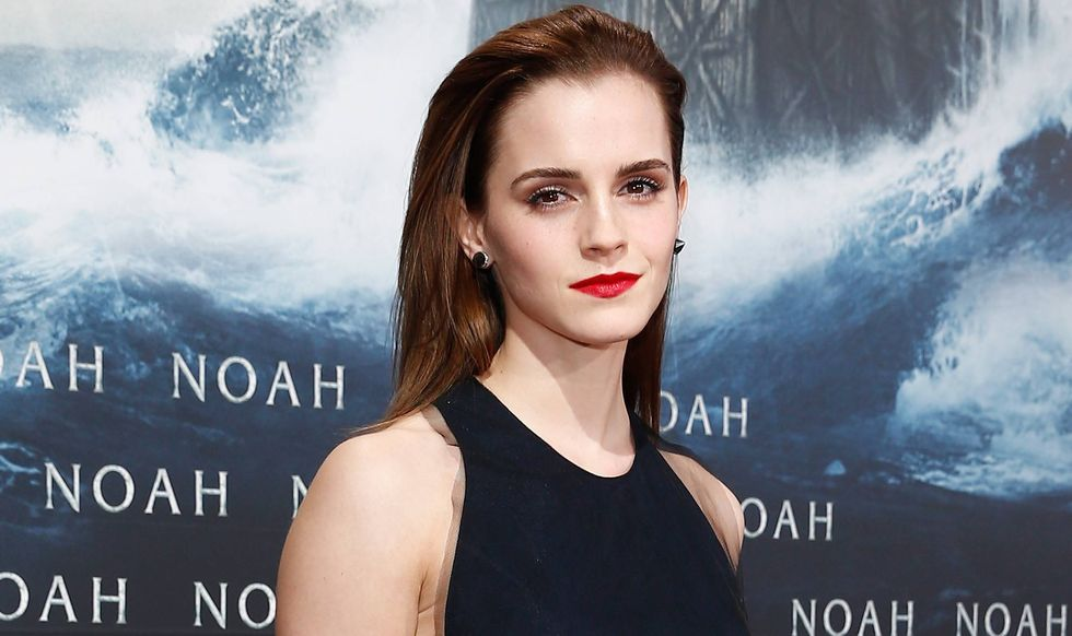 Read Emma Watson's powerful letter to the woman whose death helped legalize abortion in Ireland.