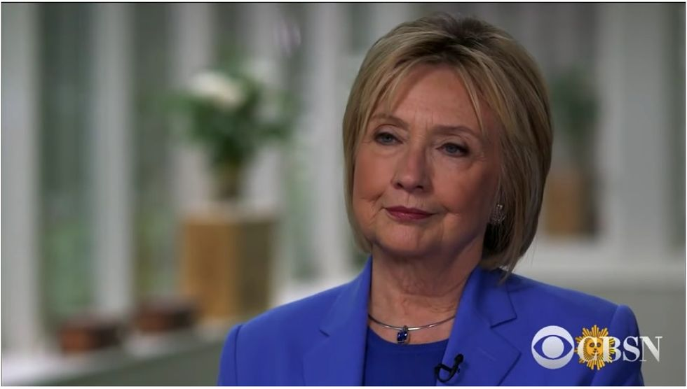 Hillary Clinton was asked if Bill Clinton 'abused' Monica Lewinsky. Her response has ignited an important debate.