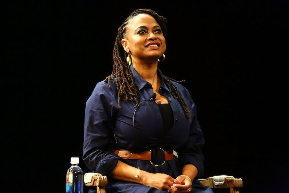 Ava DuVernay's powerful message about finding your passion later in life is a must-read.