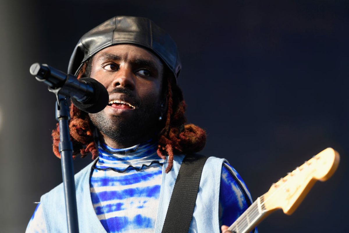 Watch Blood Orange Debut Two New Songs