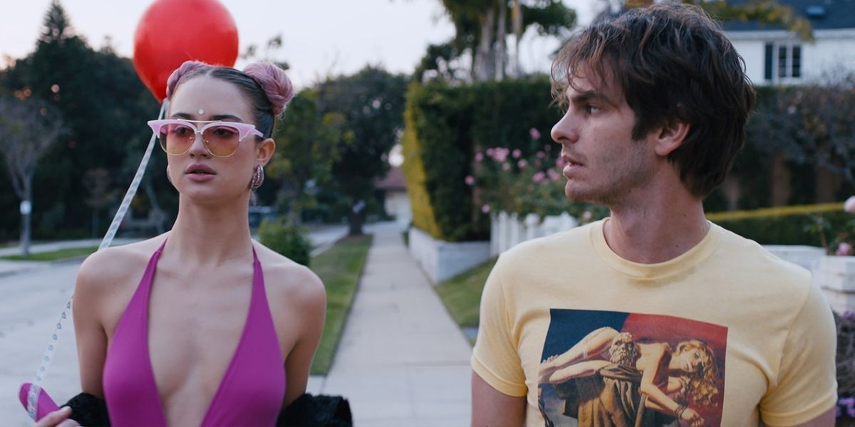 'Under The Silver Lake' Is The Weirdo Noir You'll Want To Watch Again And Again