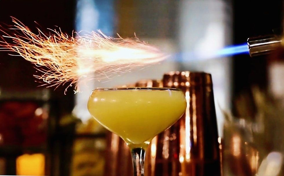Mixology Is The Alcoholic Art Form We All Need