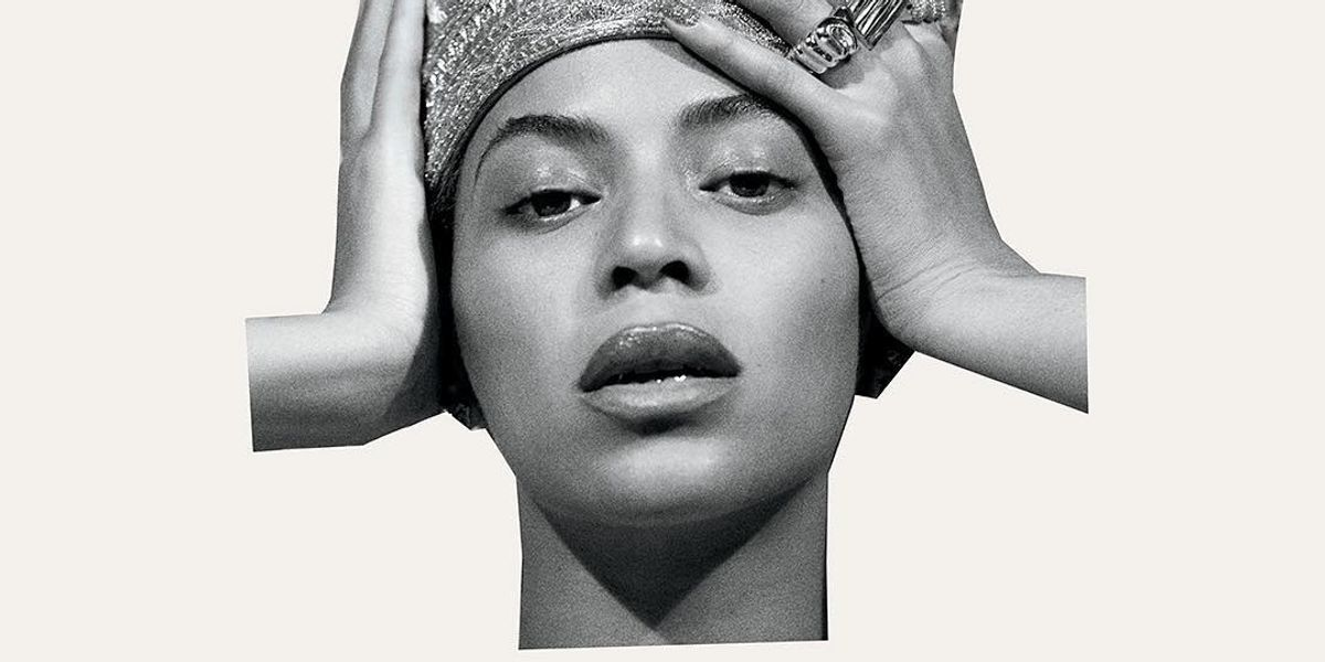 World, Stop: Beyoncé's 'Homecoming' Is Here