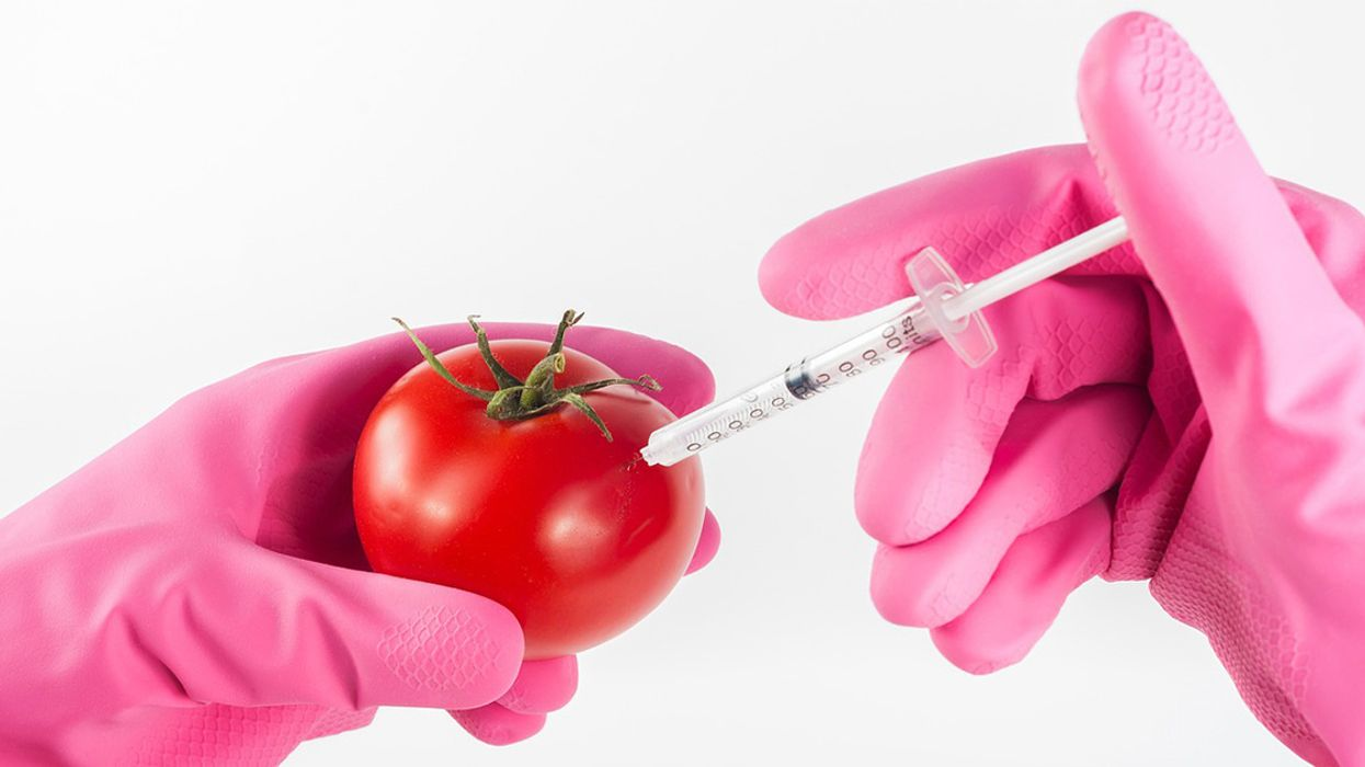 Will More GMO Foods Be Approved Under FDA's New Leadership?
