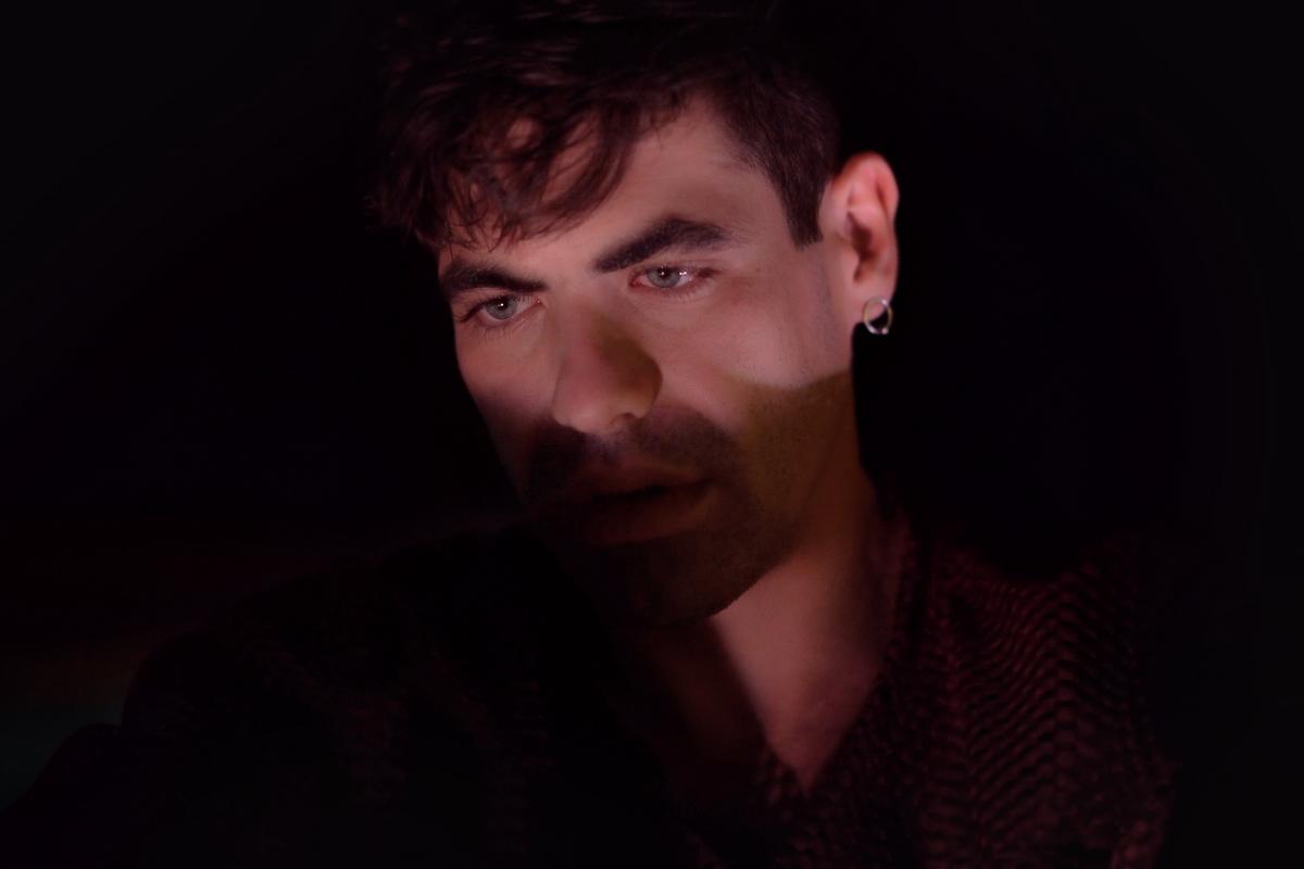 F. Virtue Gets 'Lit Up' on Luna Lovebad Remix