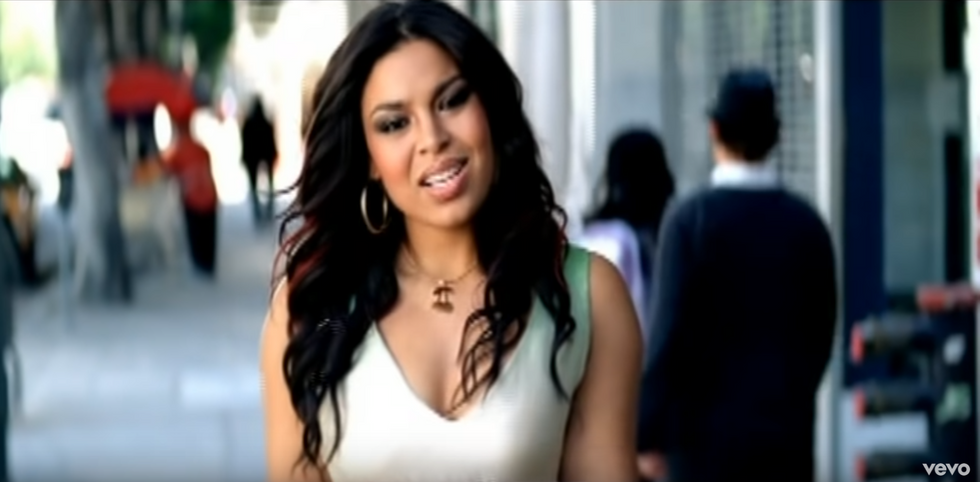 Jordin Sparks' 'One Step At A Time' Brought Back My Confidence