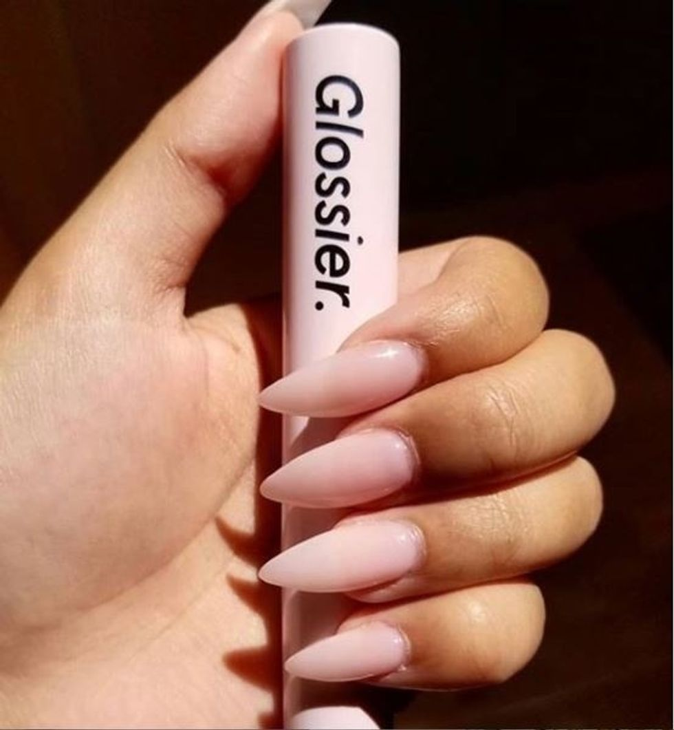 Your Next Beauty Move Is Glossier, Trust Me On This One
