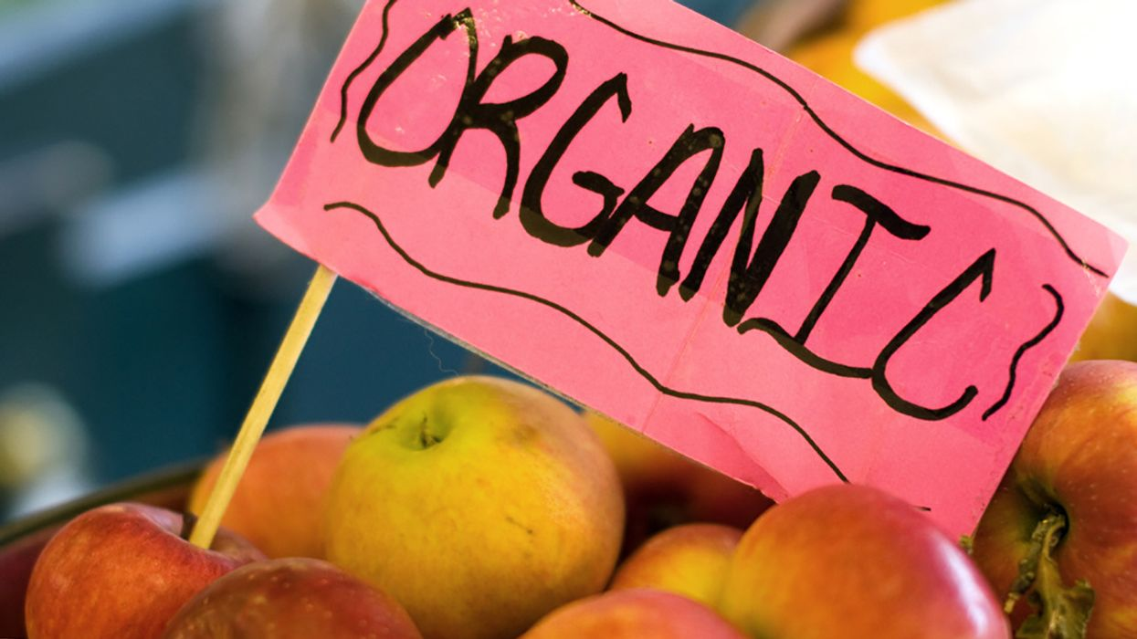 Organic Farms Are Under Attack From Agribusiness, Weakened Standards