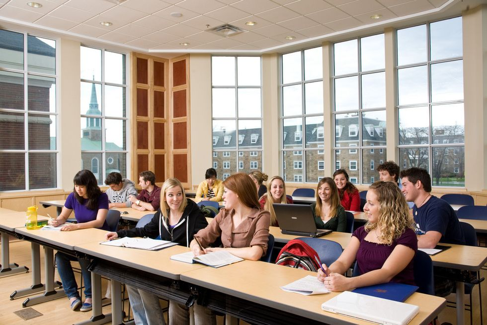7 Things I Beg You Not To Do During Class