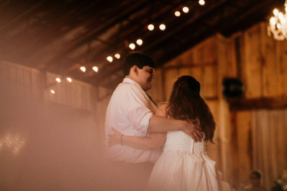 The Wedding Industry Is Ruining Weddings