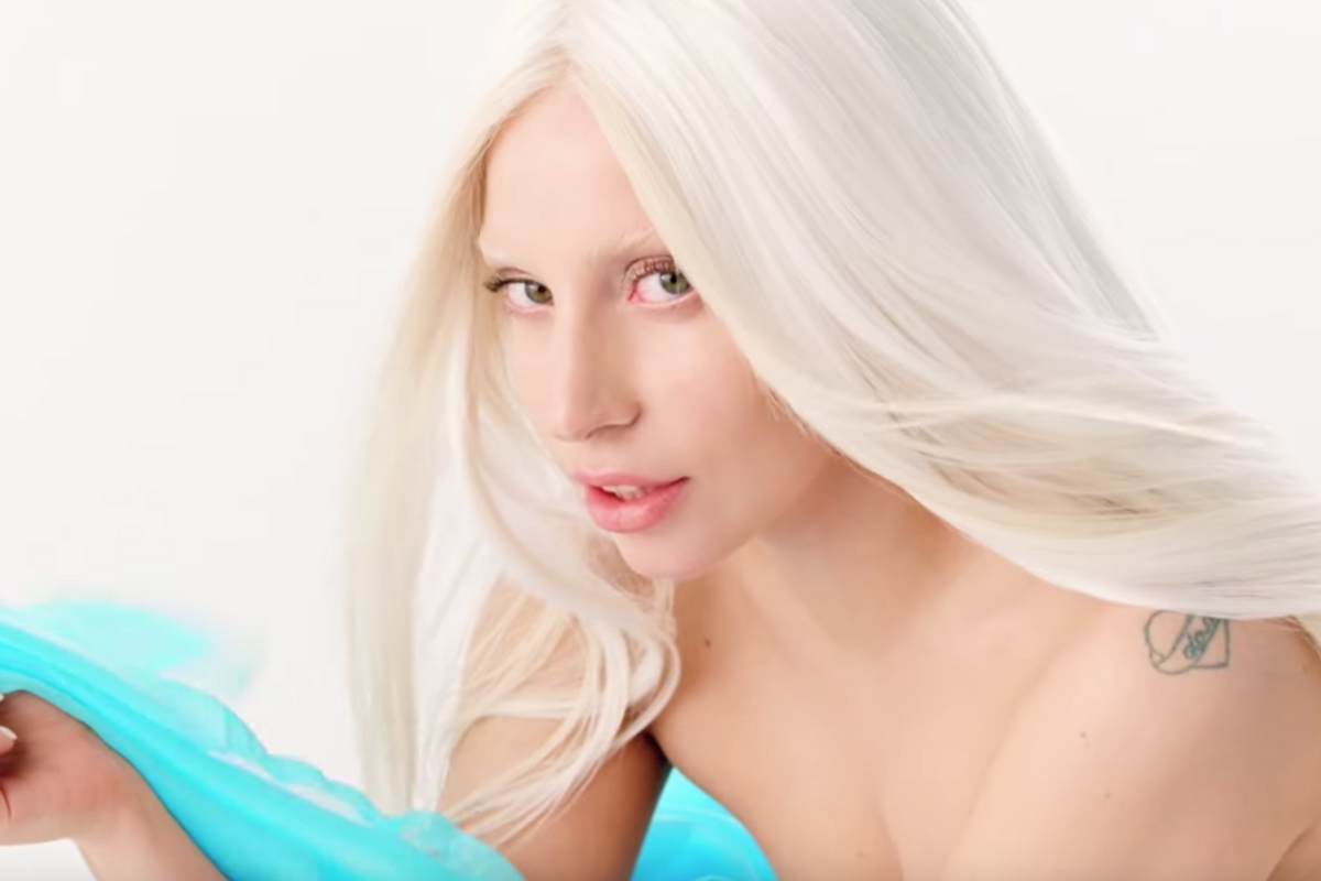 'G.U.Y.' Turns Five: When Gaga Rose From the Ashes