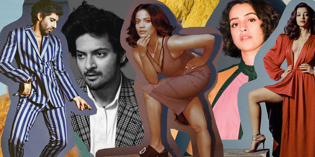 8 Breakout Stars Headlining India's Entertainment Revolution