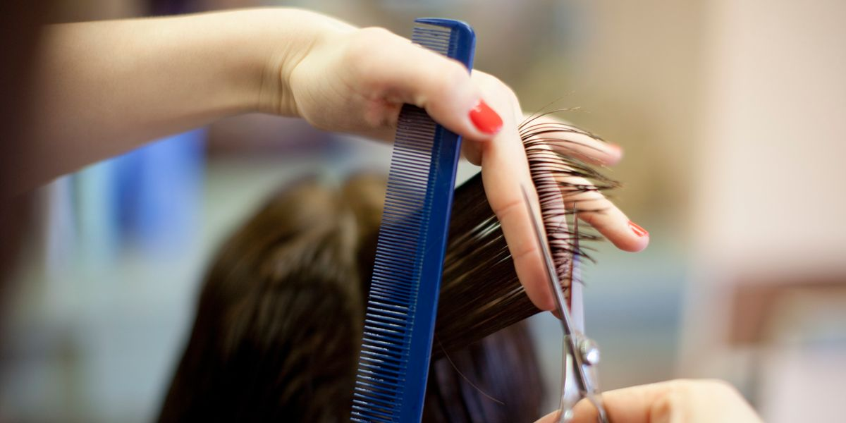 Get a Free Haircut for Telling Your Breakup Story