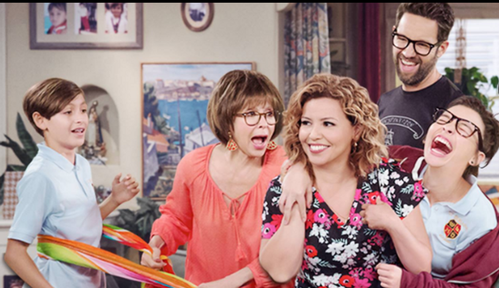 6 Reasons Netflix Needs To Rethink Ending 'One Day At A Time'