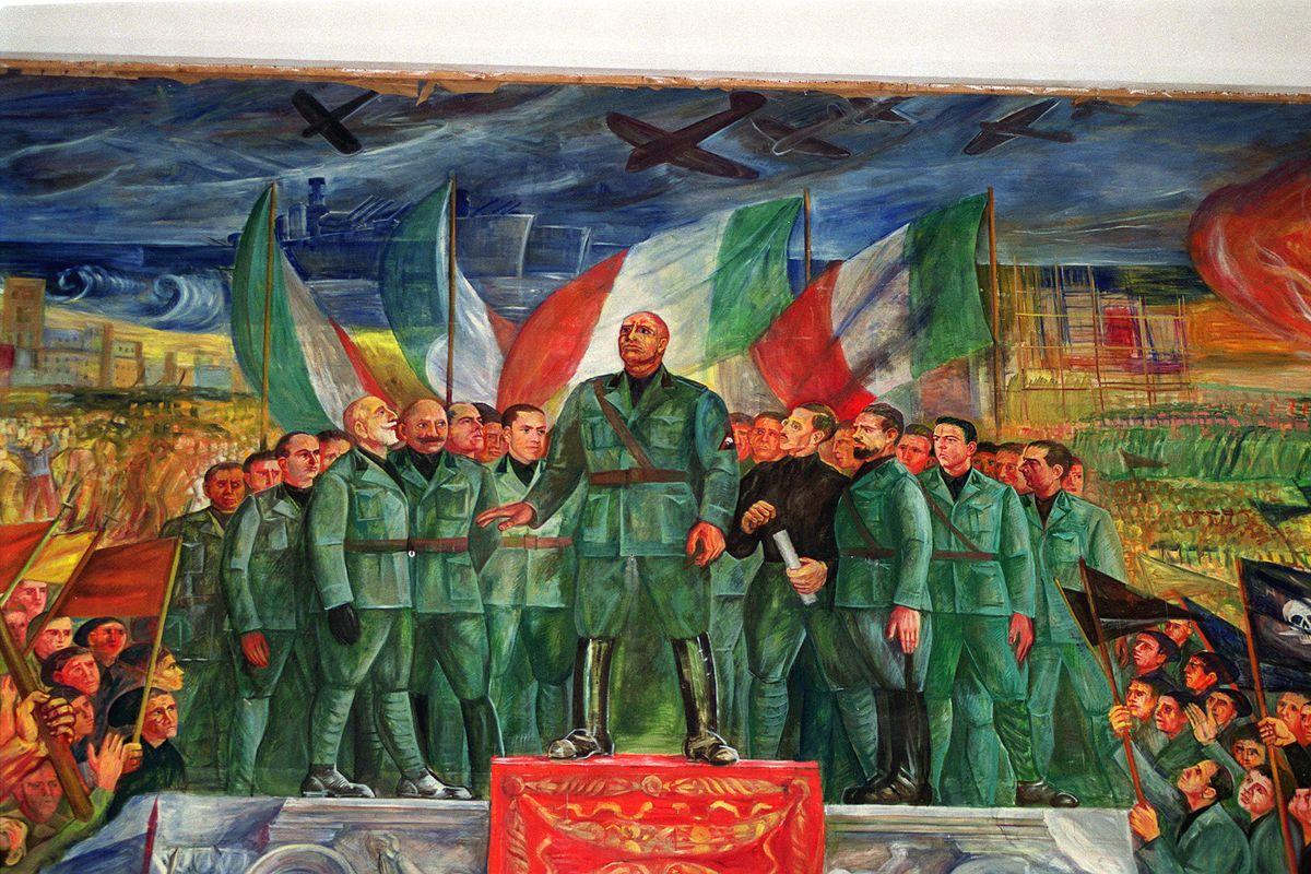 Gli storici smontano l'allarme fascismo: «Nulla a che vedere con gli anni Trenta»