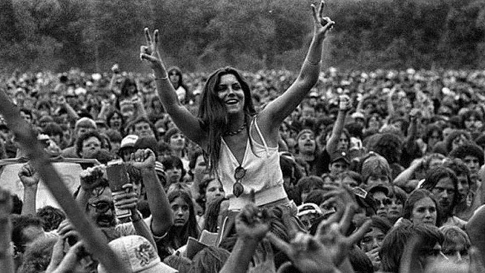 Woodstock Was One Of The Most Epic Moments In History and Trying To Revive It Is Disrespectful