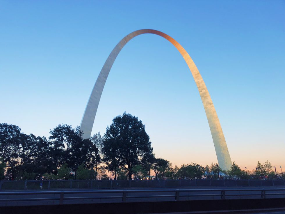 11 Things You've 100% Done If You Grew Up In STL