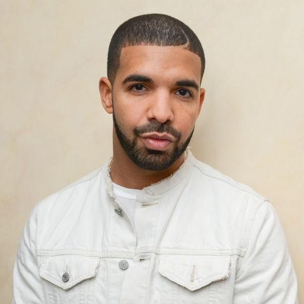 Drake Really Is Champagne Papi