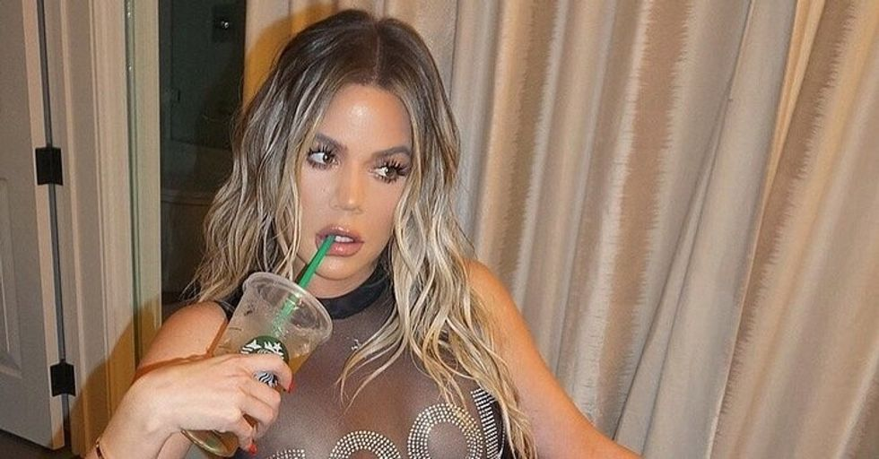 10 Signs You're A College Girl Who Is ALREADY OVER Spring Semester, As Told By Khloe Kardashian