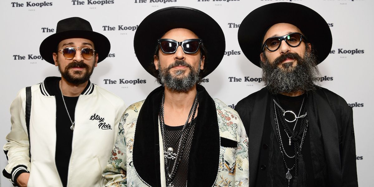 The Kooples Founder And Wife Accused Of Dressing In Blackface To Celebrate Purim