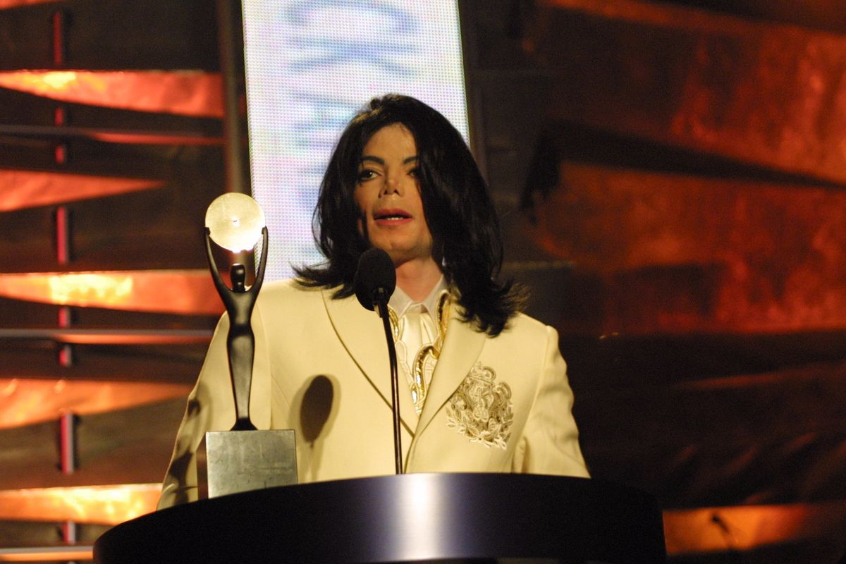 Michael Jackson's Rock Hall of Fame Honors Will Stay Put