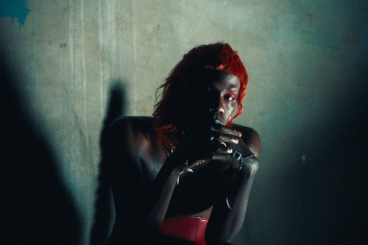 A Hellacious Journey Into Yves Tumor's Psyche