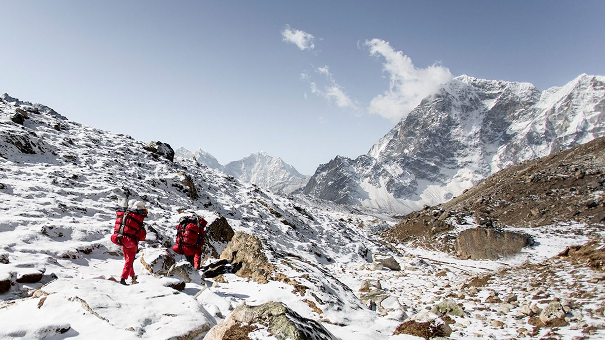 'It's Getting Worse': Melting Ice Is Exposing More and More Bodies as Mount Everest Warms