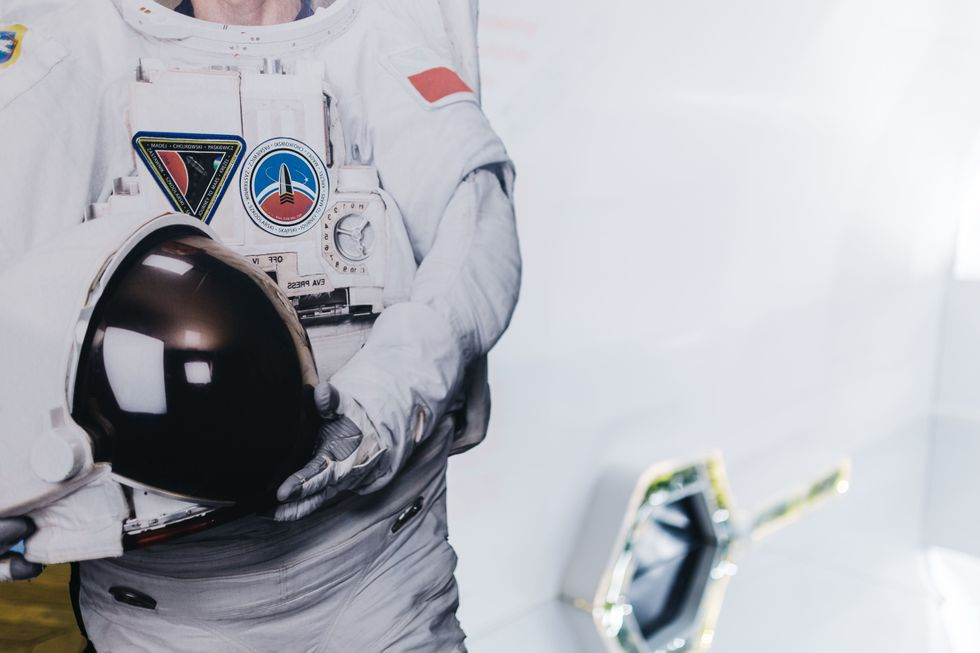 7 Of The Coolest Astronauts You Should Know About