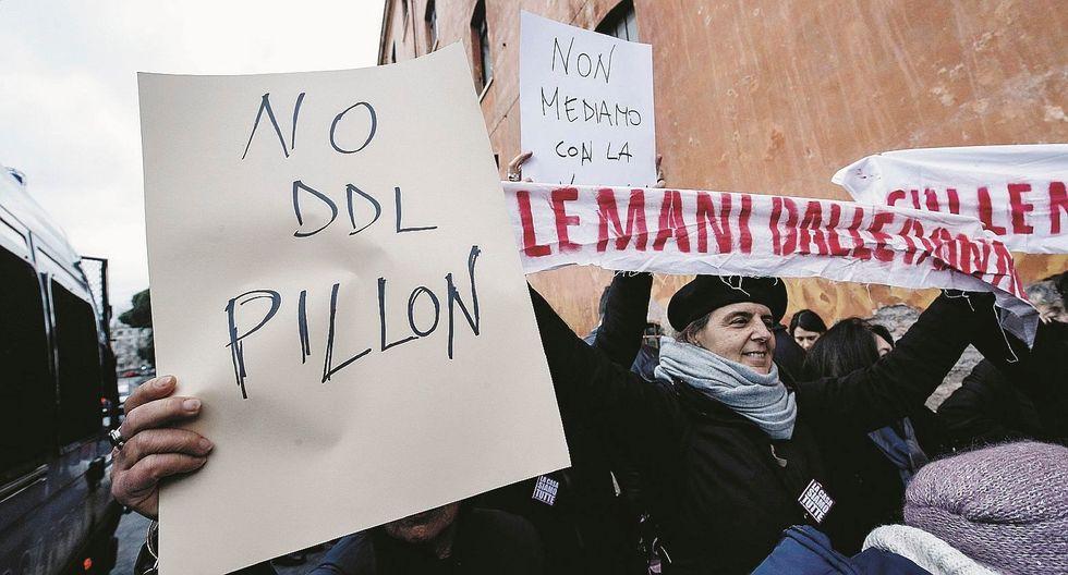 I veri estremisti riuniti a Verona non sono i militanti pro family