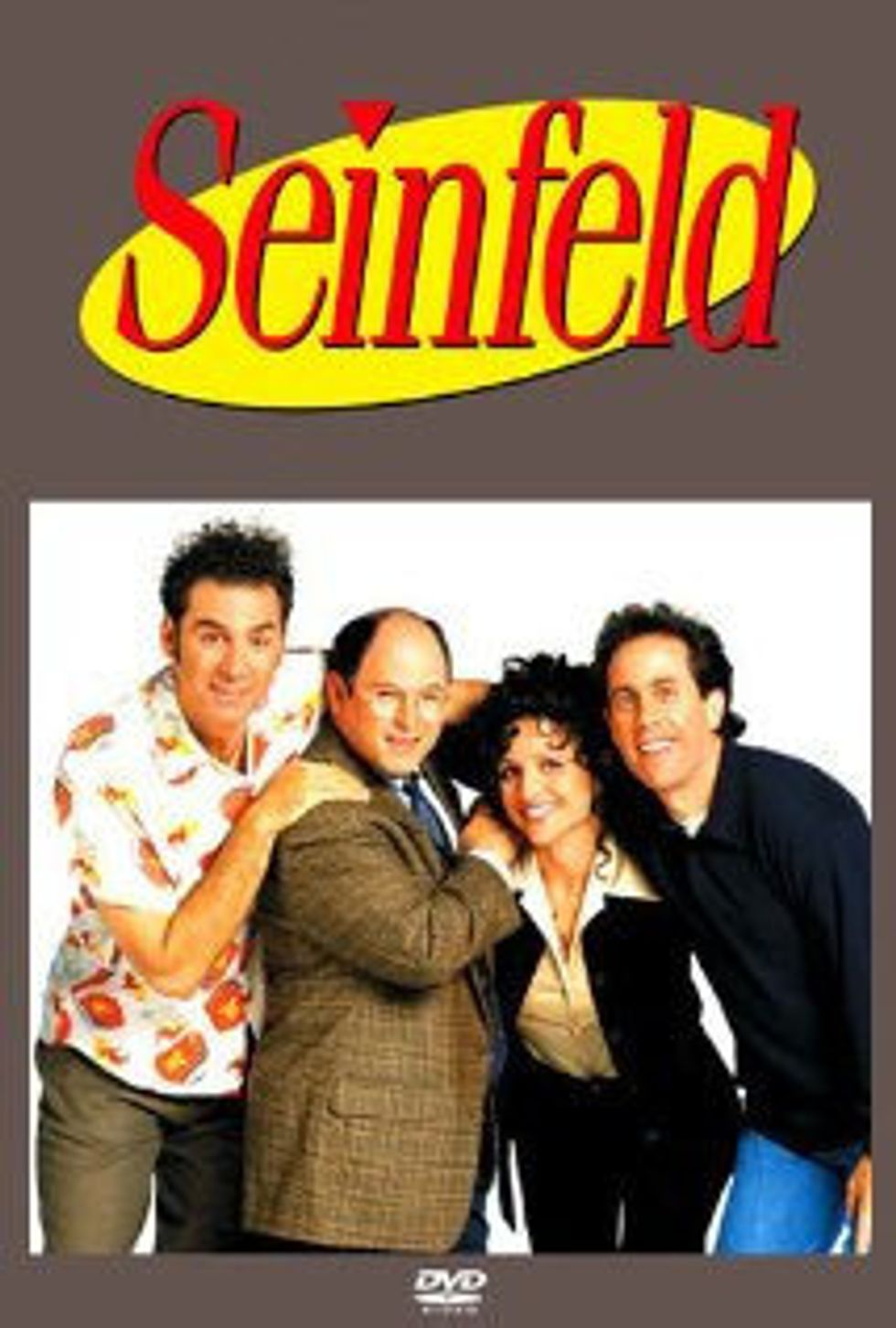 'Seinfeld' Was The Greatest Sitcom Of The 90s, It's A Symbol Of My Childhood