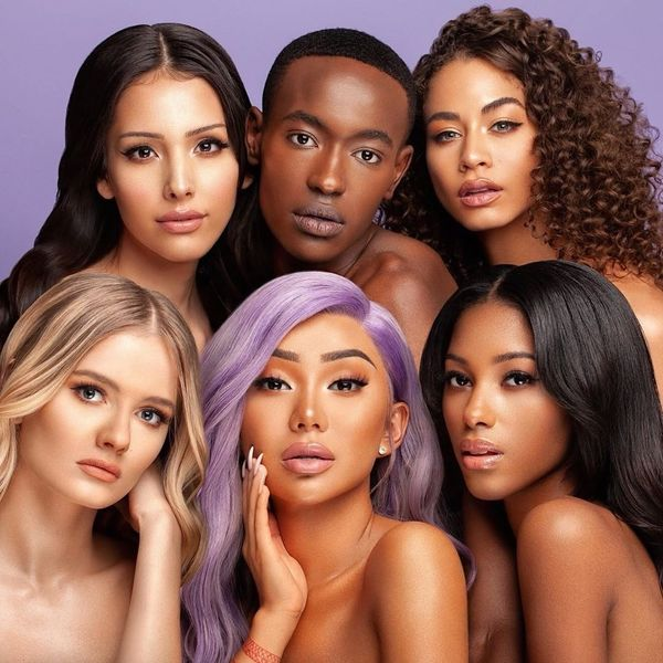 Nikita Dragun's Beauty Brand Is Already Sold Out