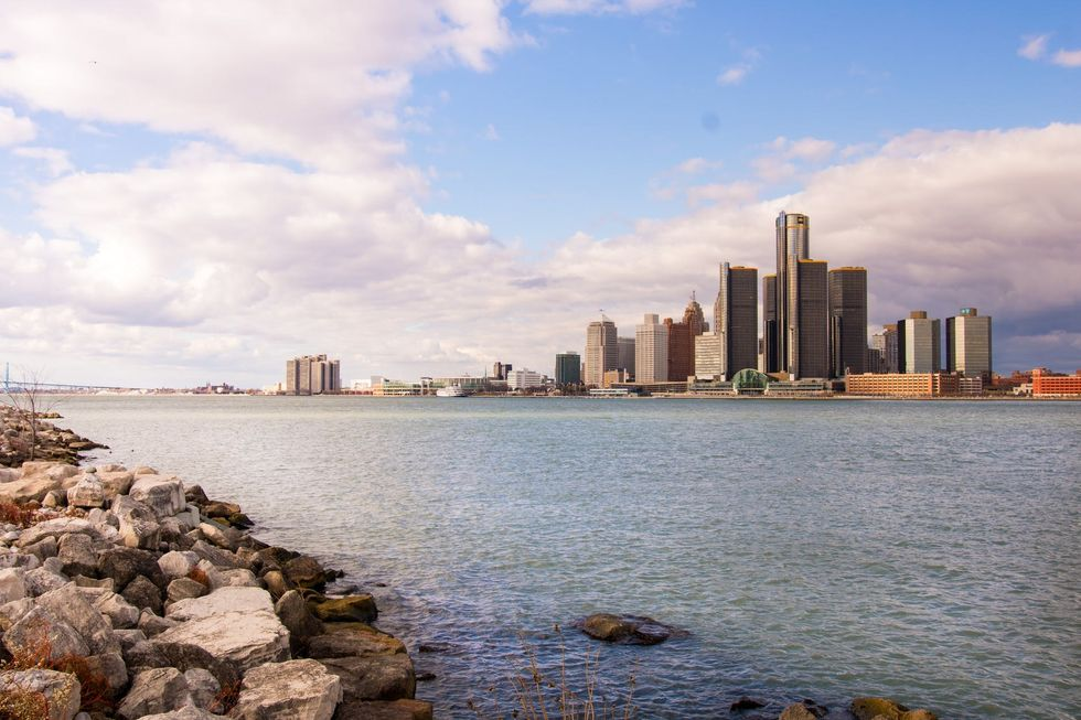 Black, Female Entrepreneurs & Detroit's Revitalization