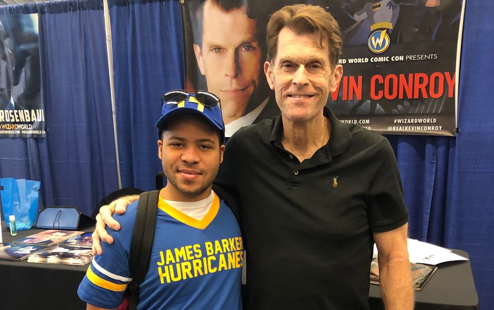 My Experience At Wizard World 2019