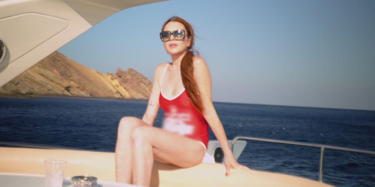 'Lohan's Beach Club' Season Finale Recap: We're Finally Getting Off This Island