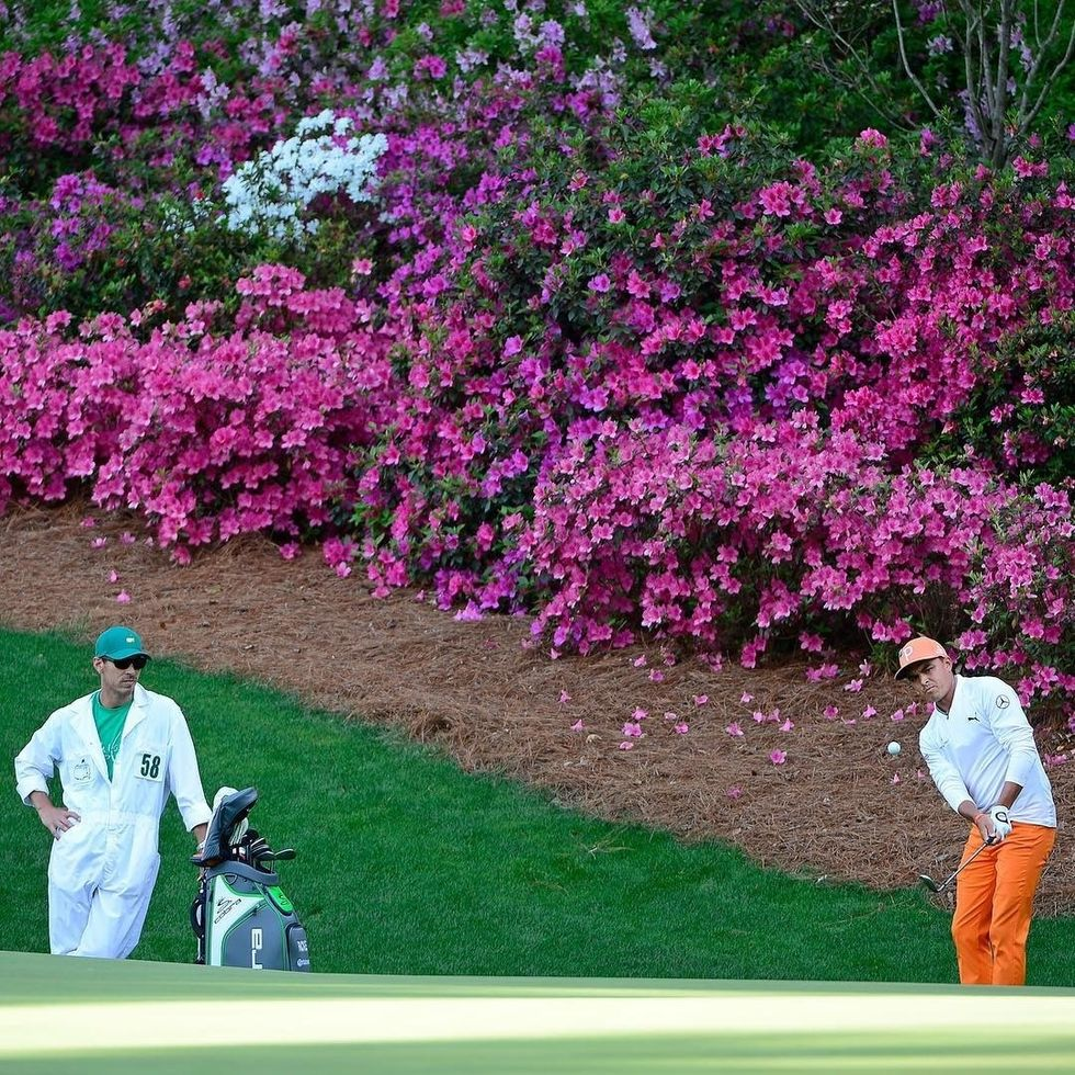 10 Golfers To Watch Out For To Win The Masters