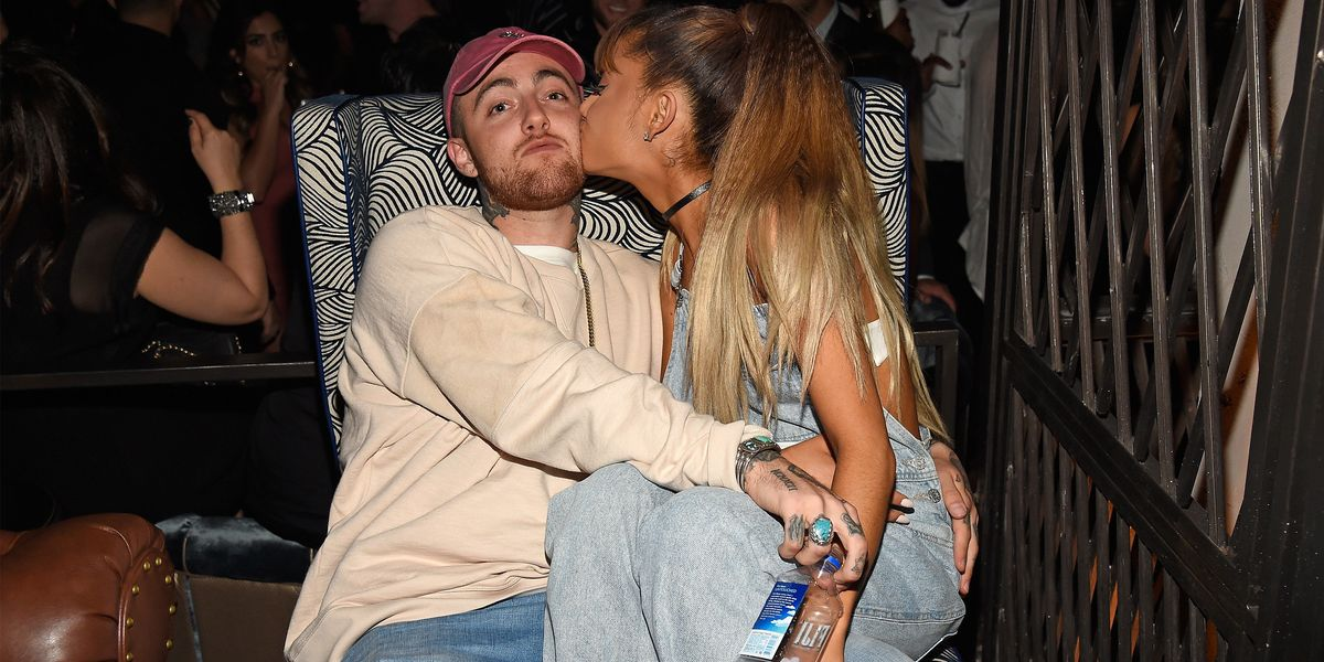 Ariana Grande Remembers Her and Mac Miller's First Collab, Six Years Later